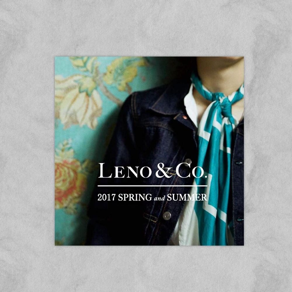 NEW ARRIVAL LENO&CO