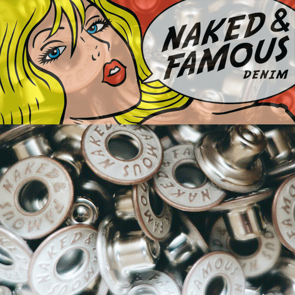 Naked&Famous